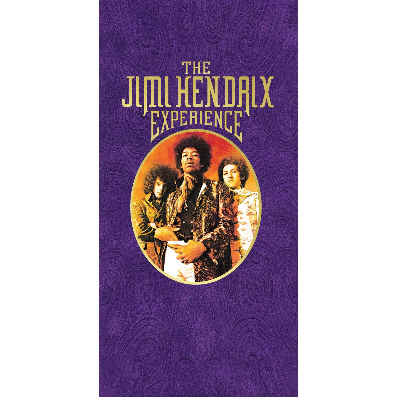 Experience Hendrix Tour Cd