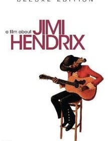 A Film About Jimi Hendrix (Deluxe Edition)