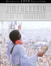 Live at Woodstock (Deluxe 2DVD & Blu Ray Editions)