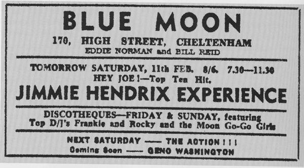 Encyclopedia | The Official Jimi Hendrix Site