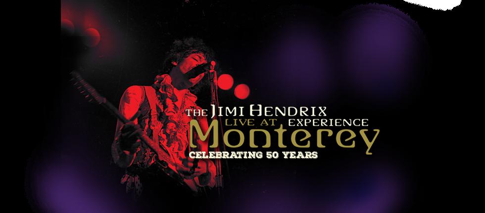 Monterey 50