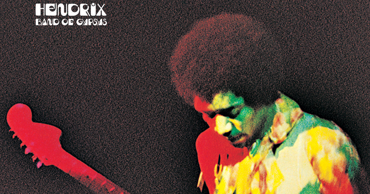 jimi hendrix 39 band of gypsys 39 inducted into grammy hall of fame the official jimi hendrix site. Black Bedroom Furniture Sets. Home Design Ideas