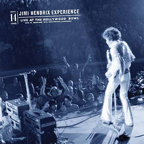 Live At The Hollywood Bowl: September 14, 1968