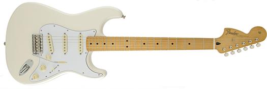 Fender Stratocaster contest