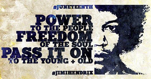 Jimi Hendrix - Power To The People