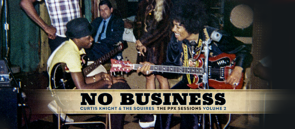 No Business