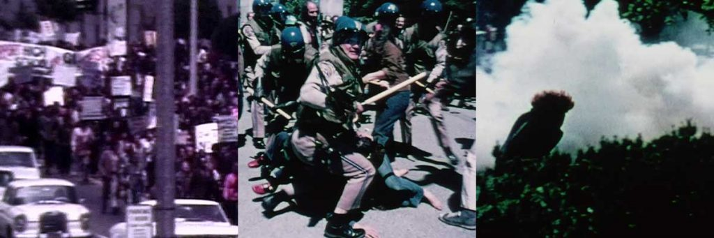 The Battle For Berkeley – May 30, 1970
