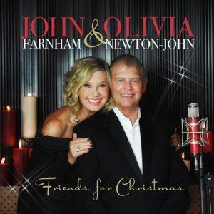 JOHN FARNHAM AND OLIVIA NEWTON-JOHN SCORE ANOTHER #1 ALBUM