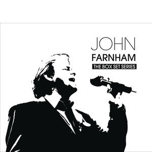 John-Farnham:-The-Box-Set-Series