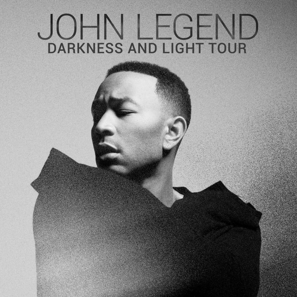John Legend is Coming to Europe!
