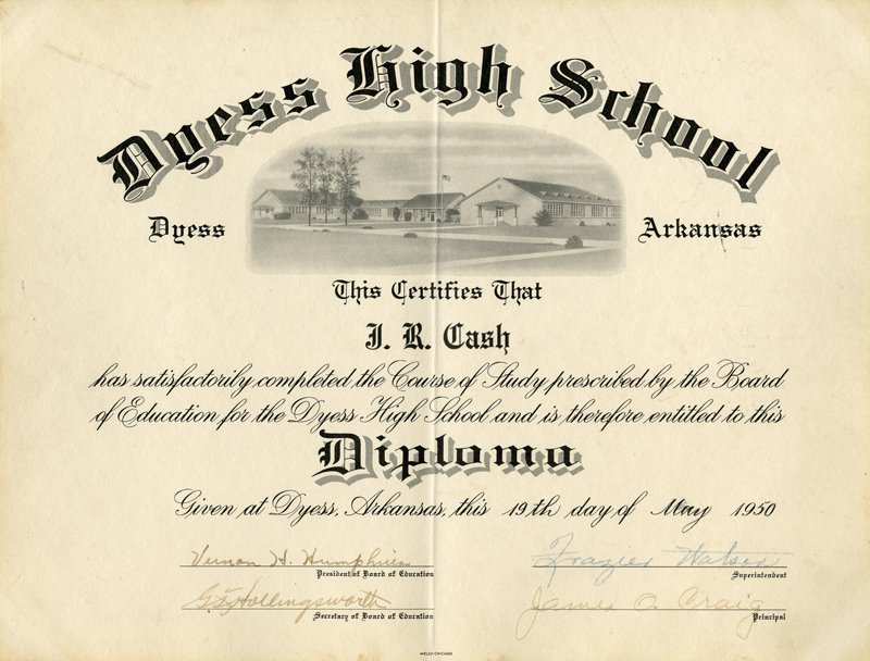 how to get a copy of my high school diploma