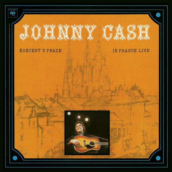 Johnny Cash - Koncert V Praze (In Prague- Live) – 12