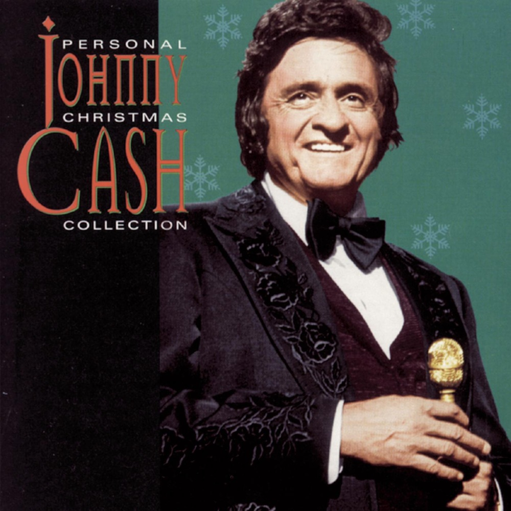 Personal Christmas Collection | Johnny Cash Online