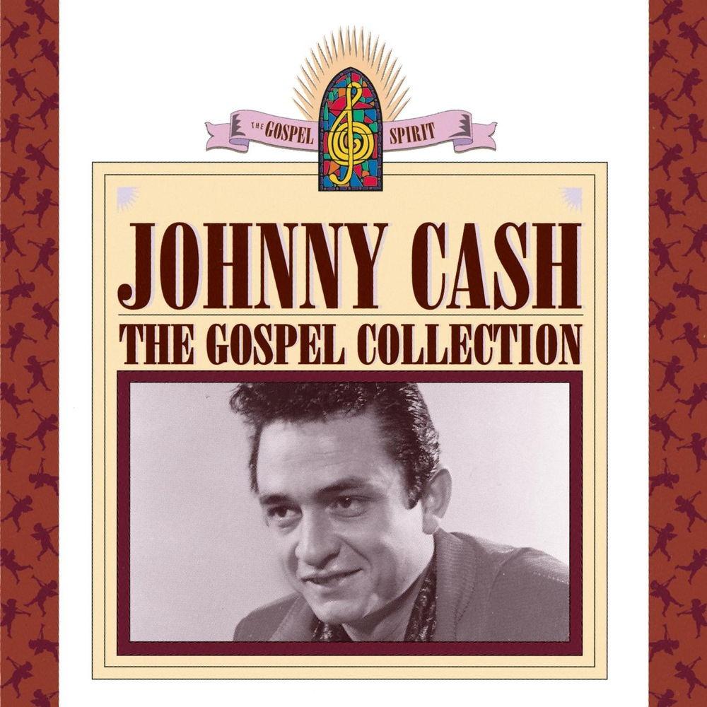 The Gospel Collection | Johnny Cash Online