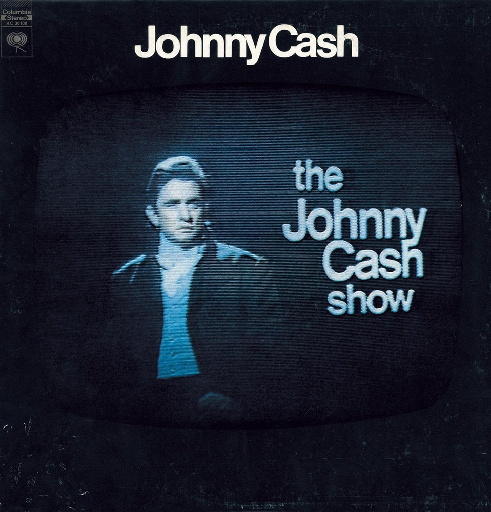 The Johnny Cash Show | Johnny Cash Online