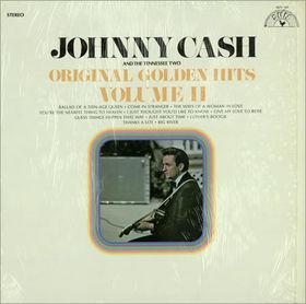 Original-Golden-Hits,-Volume-II