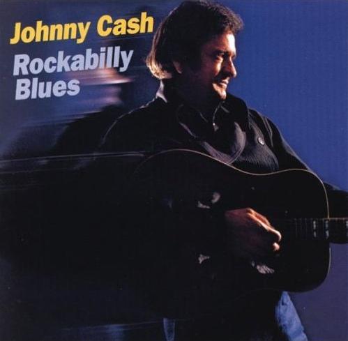 Rockabilly-Blues
