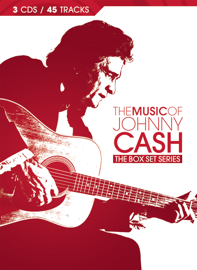 the-music-of-johnny-cash-cover