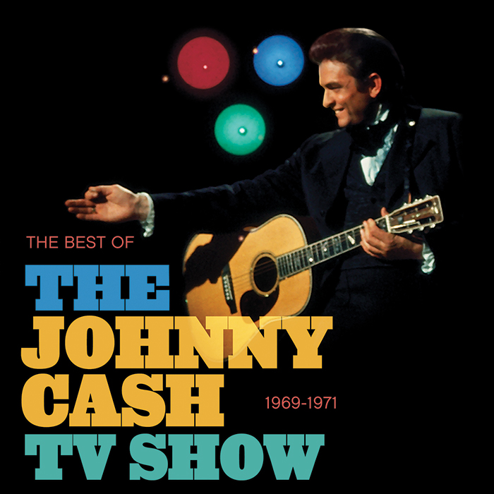 Johnny Cash - The Best of the Johnny Cash Show 12