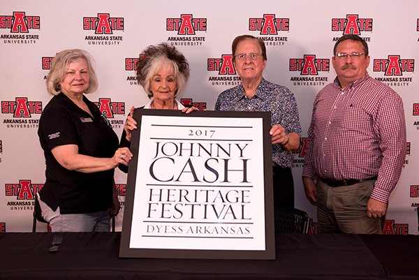 Johnny Cash Heritage Festival 2017
