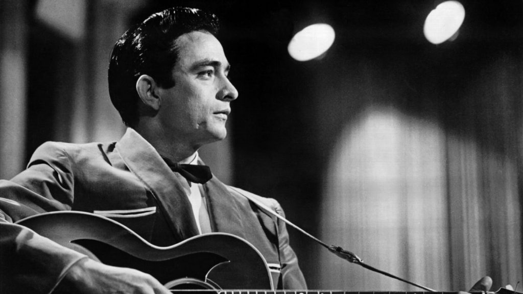 Johnny Cash Will Be Honored By Rock HOF at 21st Annual Music Masters Series thumbnail