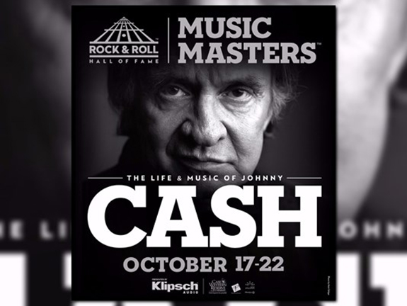 Rock Hall Expands Lineup For Johnny Cash Masters Series thumbnail