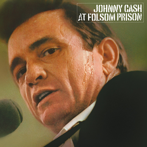 Johnny Cash - At Folsom Prison: Legacy Edition