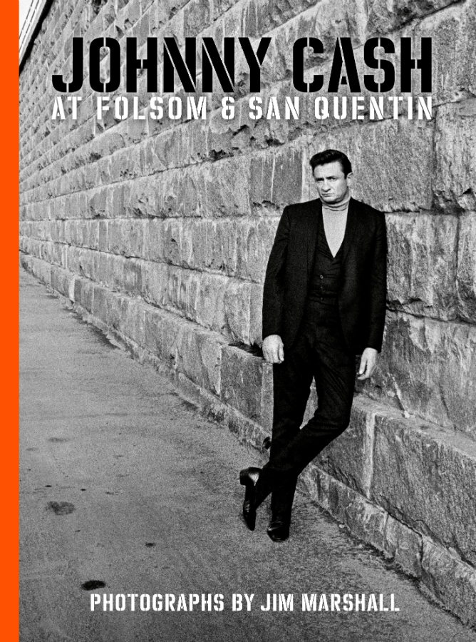 """At Folsom & San Quentin"""