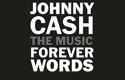 'Johnny Cash: Forever Words', an Album of Cash's Unknown Writings Transformed into Songs by Contemporary Artists Coming April 6 thumbnail