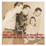 The Complete Million Dollar Quartet – Deluxe thumbnail