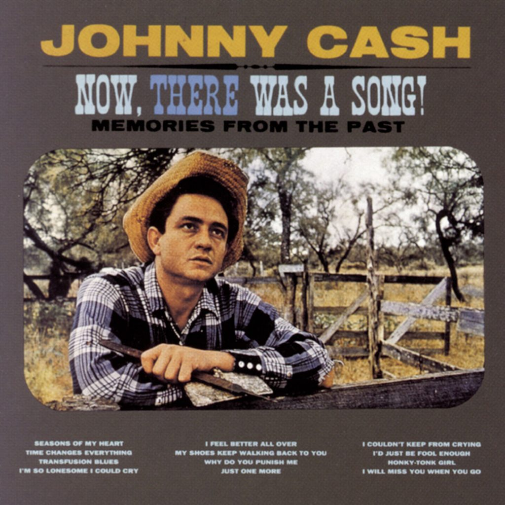 Honky-Tonk Girl - Mono Version | Johnny Cash Official Site