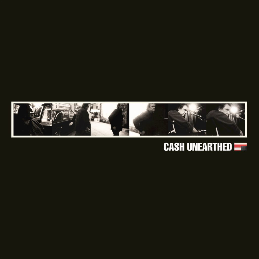 Johnny Cash - Unearthed (Box Set)