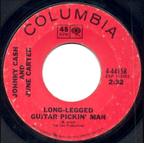 Longlegged