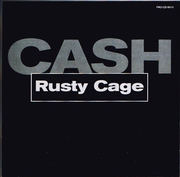 RustyCage