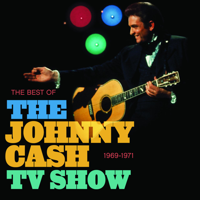 Watch 'Ring Of Fire' From  'The Best Of The Johnny Cash TV Show' thumbnail