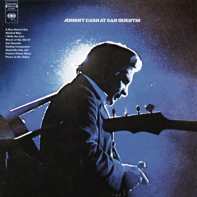 Johnny Cash 'I Don't Know Where I'm Bound' thumbnail