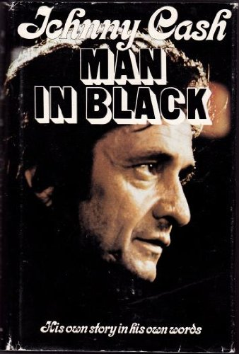 Book_JohnnyCashTheManInBlack