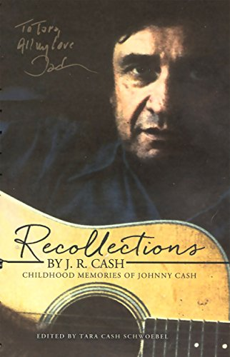 Book_RecollectionsByJRCash