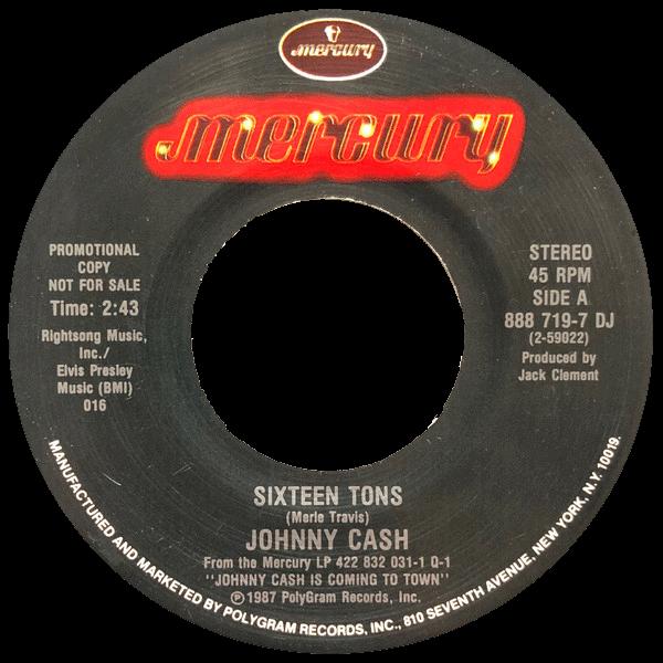 sixteentons