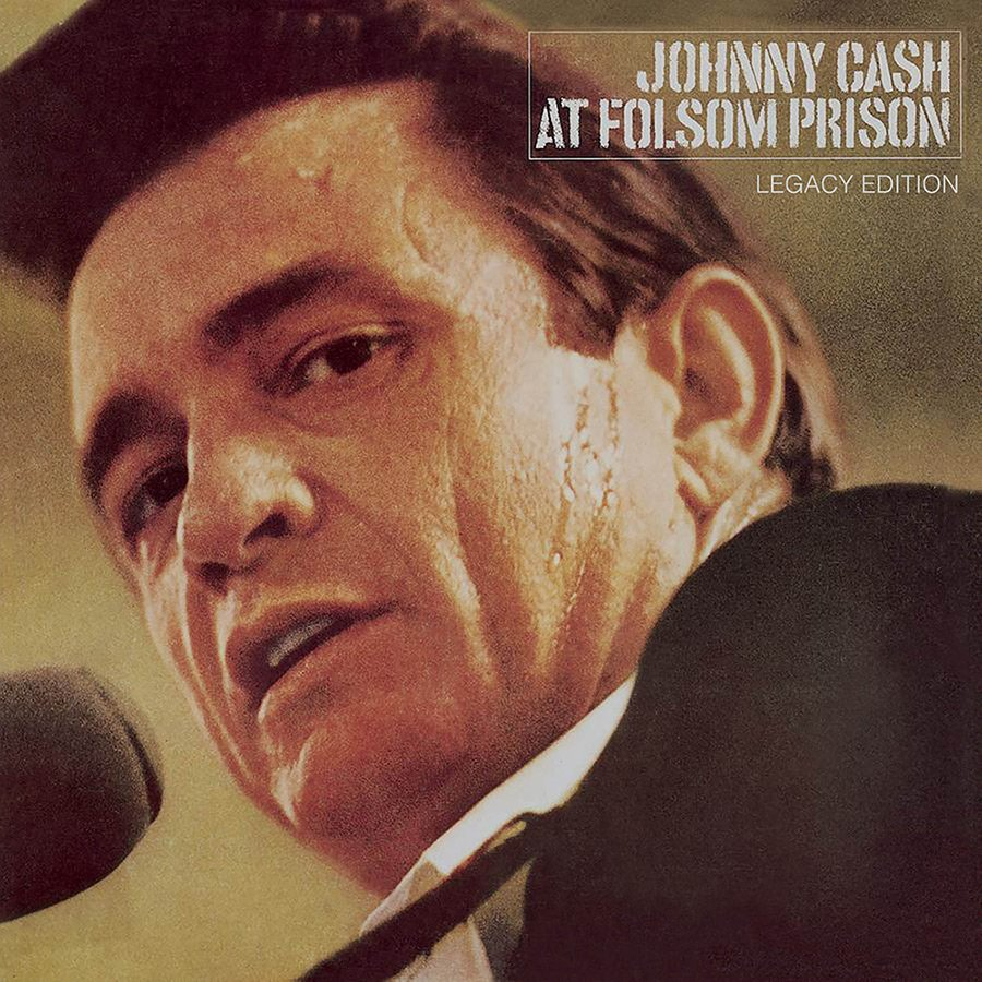 Rolling Stone Names 'At Folsom Prison' One of The 500 Greatest Albums Of All Time thumbnail