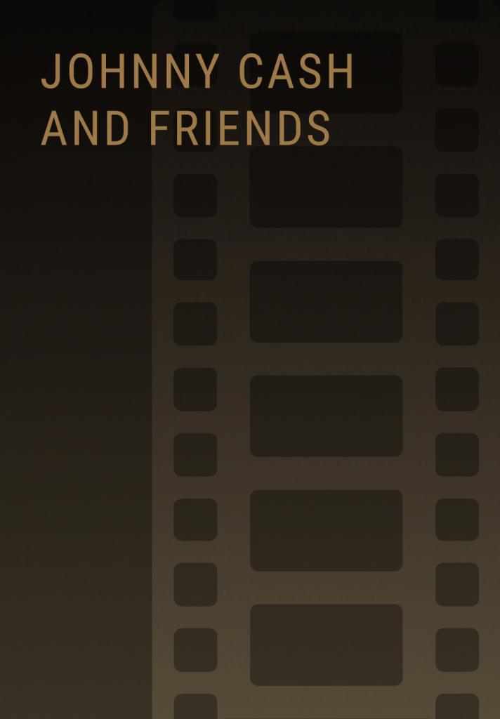 johnnycashandfriends