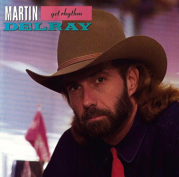 Martin Delray - Get Rhythm