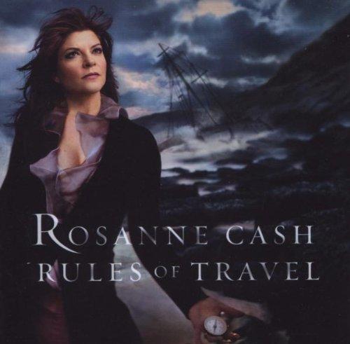 Rosanne Cash - Rules Of Travel