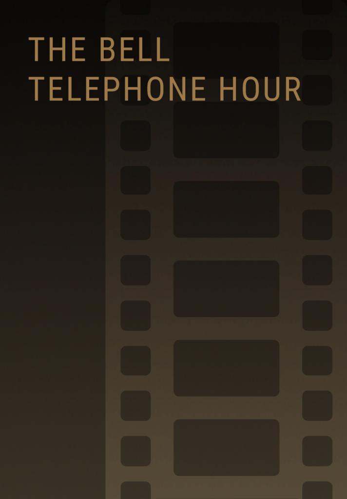 thebelltelephonehour