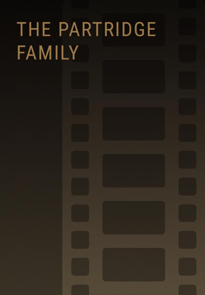 thepartridgefamily
