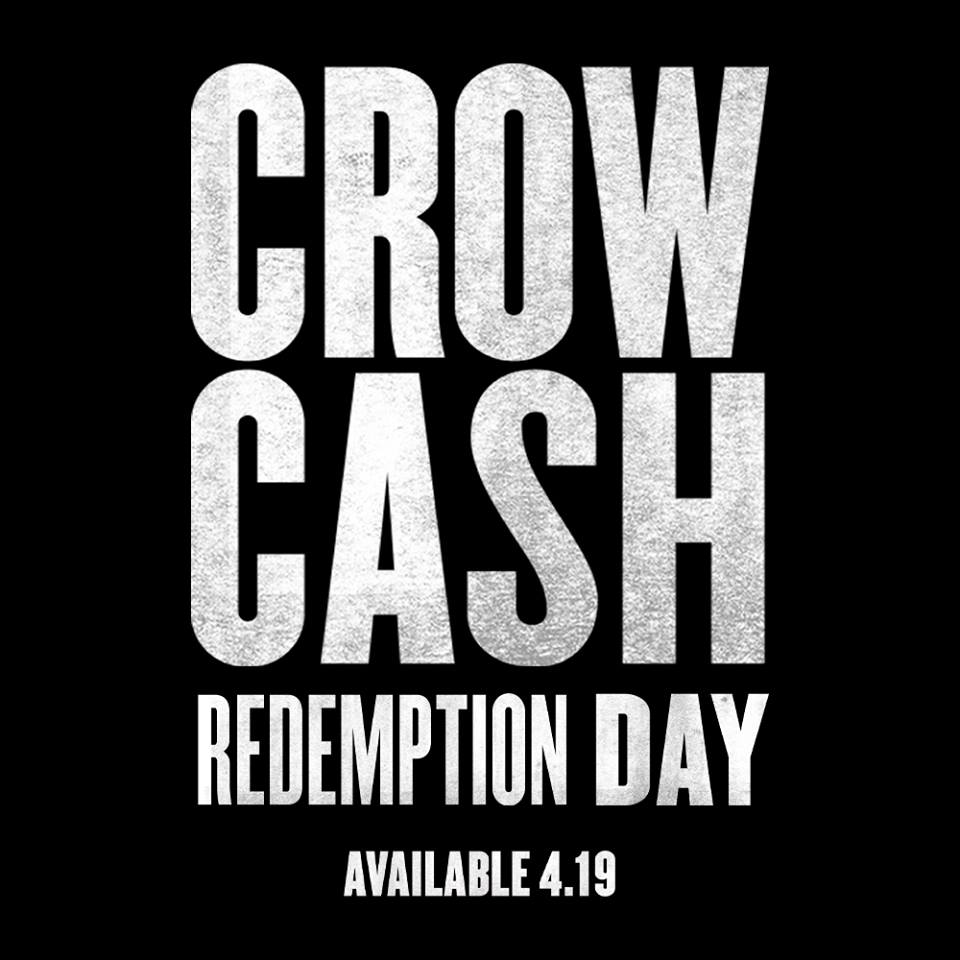 Sheryl Crow & Johnny Cash Redemption Day April 19, 2019