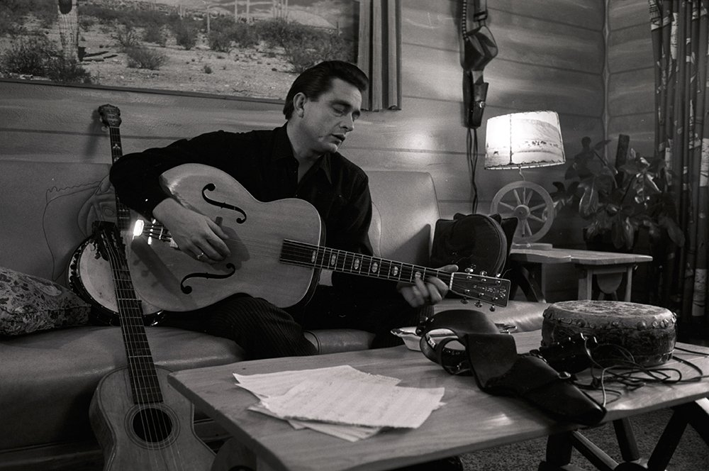 Remembering Johnny Cash thumbnail
