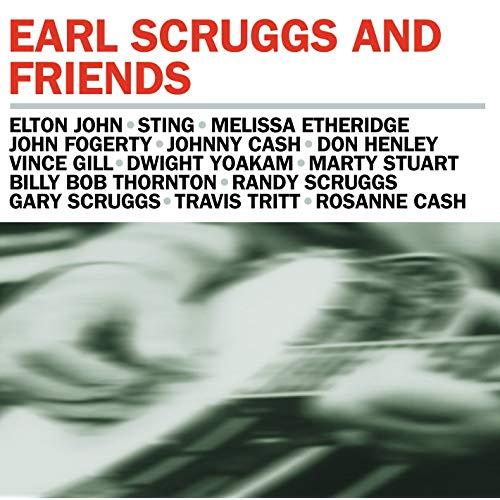 earlscruggsandfriends