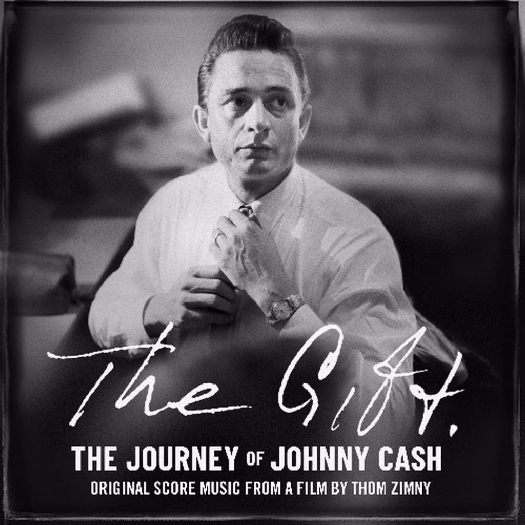 'The Gift: The Journey of Johnny Cash' Score Available Now thumbnail