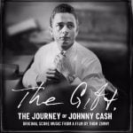 The Gift: The Journey Of Johnny Cash original score